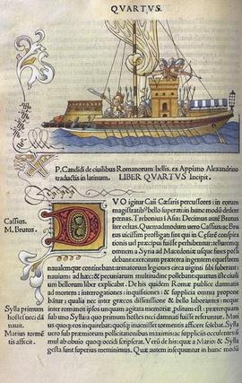 """La Biblioteca de Granada posee 60 incunables y su gran joya: el """"Codex Granatensis"""", del siglo XIV."""