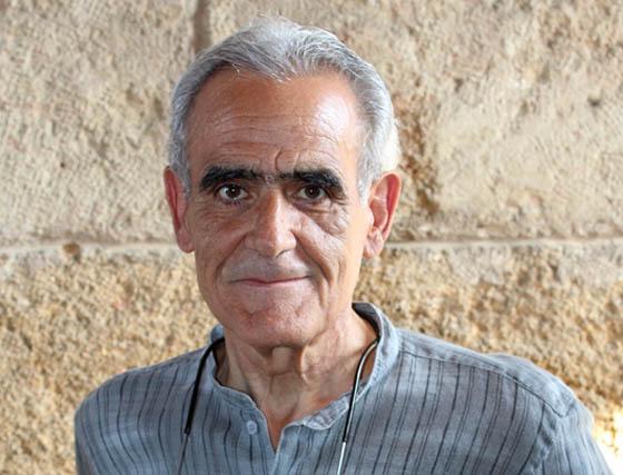 Antonio Corbacho, ex apoderado de José Tomás.  Foto: Victoria Ramírez
