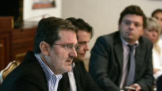 Mesa de redacción Ideas de Futuro: Sectores productivos industriales