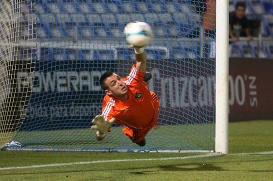Foto: Efe/Alberto Dominguez/Josue Correa